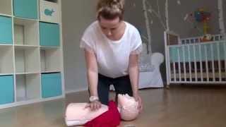 Download Resuscytacja dzieci - pierwsza pomoc Video