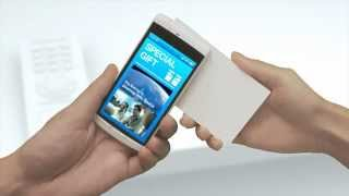 Download A day with NFC technology Video