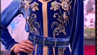 Download صباحيات - Avec Laila Hadioui: La nouvelle collection #Loubna Guessous Video