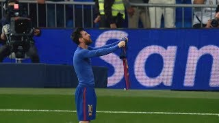 Download Lionel Messi ● Top 10 Magical & Legendary Performances in 2017 ► With Commentaries Video