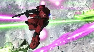 Download MOBILE SUIT GUNDAM THE ORIGIN IV Trailer : theme song version (CN.HK.TW.EN.KR.FR Sub) Video