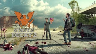 Download The State of Decay 2 Experience Video