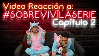 Download Video Reacción al Segundo Capítulo de #SobreviviLaSerie | Pepe & Teo Video
