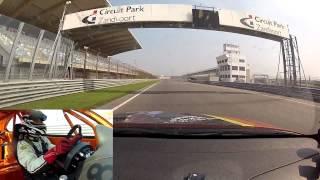 Download Onboard BMW M3 Cup Test Circuit Park Zandvoort.mov Video