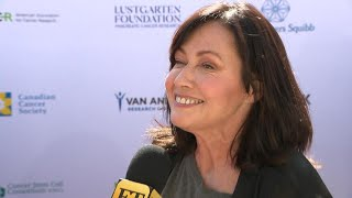 Download Shannen Doherty Says She's 'Happy' 'Charmed' Is Getting a Reboot (Exclusive) Video