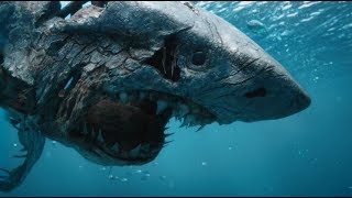 Download Pirates of the Caribbean: Salazar's Revenge - Behind the Scenes: Ghost Sharks - Disney NL Video