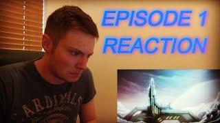 Download RED VS BLUE: SEASON 14 EPISODES (1) - REACTION Video