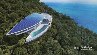Download Villa Tropicbird - Ultra Luxury Private Villa, Seychelles Video