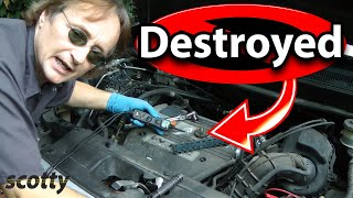 Download How Not to Destroy Your Car while Fixing It Video