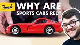 Download Why Are Sports Cars Red? | WheelHouse Video