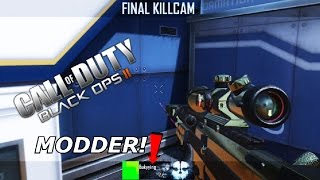 Download I HIT A SHOT ON A MODDER WITHOUT AIMBOT! Video