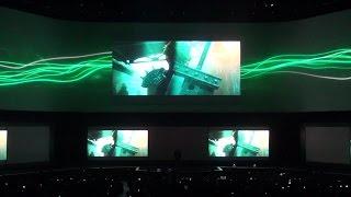 Download 【E3 2015】『ファイナルファンタジーVII』リメイク発表時の会場の様子 Video