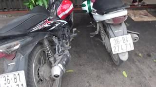 Download Khách các tỉnh về mua hàng tại trang trại Thanh Xuân Video