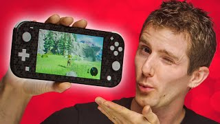 Download Switch Lite – a PC Gamer's Perspective Video