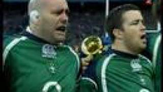 Download Ireland's call Anthems at Croke Park Flannery's tears Video