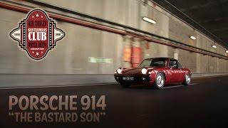 Download Porsche 914 - ″The Bastard Son″ Video