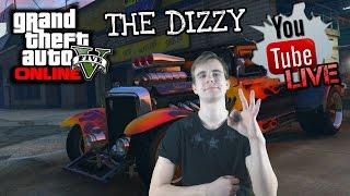 Download The Dizzy TIEŠRAIDE! (GTA 5 Online Kopā ar Draugiem) #2 Video