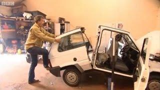 Download Limousine Challenge Part 1 - Top Gear - BBC Video
