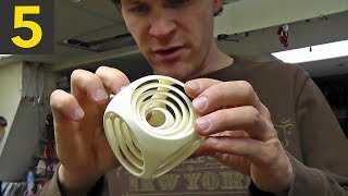 Download 5 Gyroscope Experiments Amazing to Watch Video
