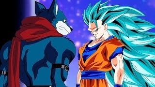 Download Dragon Ball Super AMV Universe 7 VS Universe 9 (VI6) Video