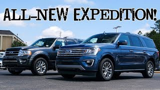 Download 2018 Ford Expedition - Hands on Review! Video
