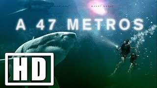 Download A 47 Metros. Trailer Oficial Video