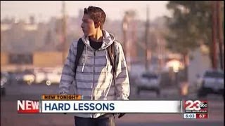 Download Homeless Student Video