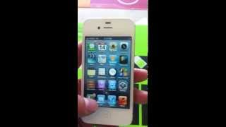 Download Get out of voice over or voice control for iPhone 4 4s Video