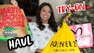 Download BLACK FRIDAY HAUL 2017 + TRY ON | Bethany Mota Video