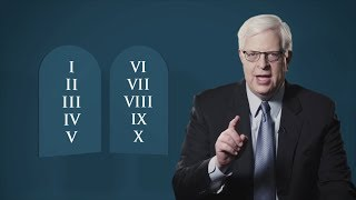 Download Dennis Prager is Wrong About The 10 Commandments Video