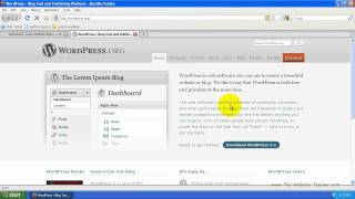 Download How To Update WordPress And Why Video