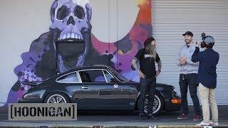 Download [HOONIGAN] DT 005: Magnus Walker and his Porsche 964 Video