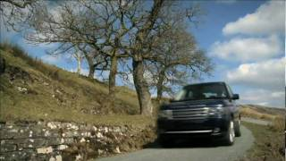 Download Fifth Gear Web TV - New Range Rover First Look Video
