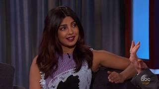 Download Priyanka Chopra on Quantico & The Bachelor Video
