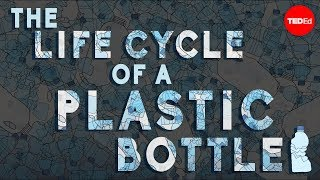 Download What really happens to the plastic you throw away - Emma Bryce Video