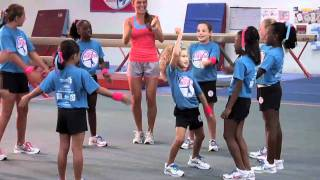 Download Get Active with Katina Taylor & Friends - Week 3 Video