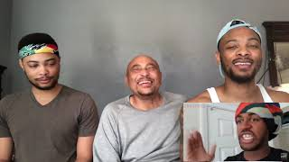 Download Dad Reacts to LongBeachGriffy Compilation #4 Video