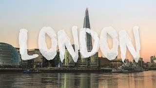 Download GH4 | London in 4K Video