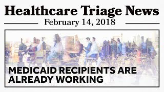 Download But, But, Medicaid Recipients Are Already Working Video