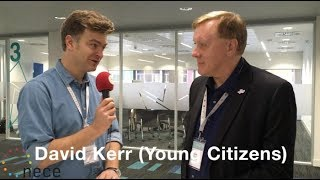 Download David Kerr über politische Bildung in U.K. #NECE2019 Video
