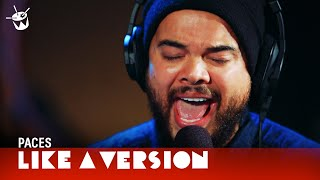 Download Paces covers LDRU 'Keeping Score' Ft. Guy Sebastian for Like A Version Video