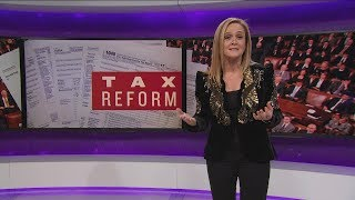 Download The Greatest Tax Bill Ever Sold | December 6, 2017 Act 1 | Full Frontal on TBS Video