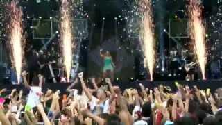 Download DVD Sunrise Samyra Show - Porto da Folha-SE - OFICIAL Video