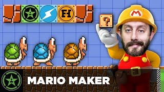 Download Let's Play – Super Mario Maker Video