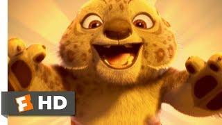 Download Kung Fu Panda (2006) - The Origin of Tai Lung Scene (4/10) | Movieclips Video