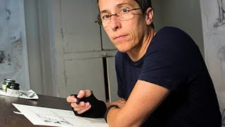 Download Cartoonist and Graphic Memoirist Alison Bechdel, 2014 MacArthur Fellow Video