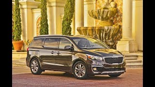 Download The Most Luxurious Minivans You Can Buy Video