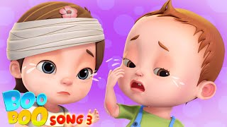Download The Boo Boo Song -3 | Videogyan Kids Songs & Nursery Rhymes | Cartoon Animation For Children Video
