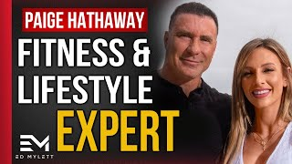 Download Paige Hathaway - Fitness Lifestyle Expert Video