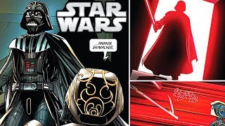 Download Darth Vader FIGHTS the Droid Who Called Him ANAKIN (CANON) - Star Wars Explained Video